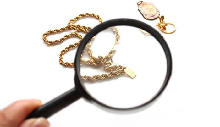 Как самому отличить настоящее золото от подделки