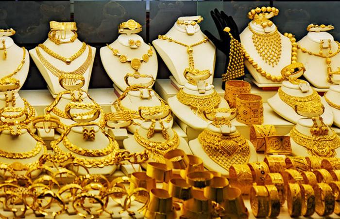 Подделки турецкого золота