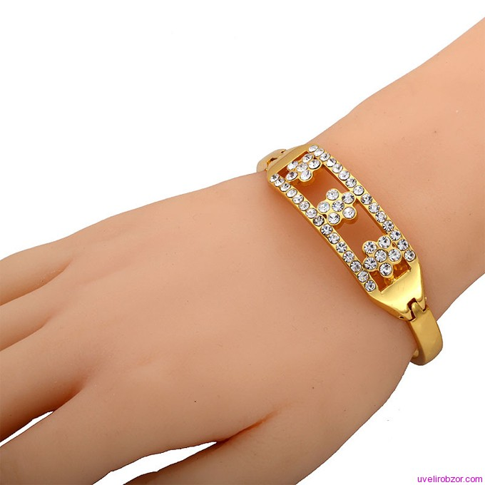 Как выбирать золотые браслеты мужчинам и женщинам