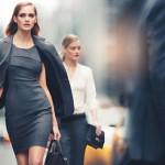 Ювелирные украшения и деловой стиль