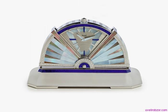 Настольные часы Piaget, около 2000 года